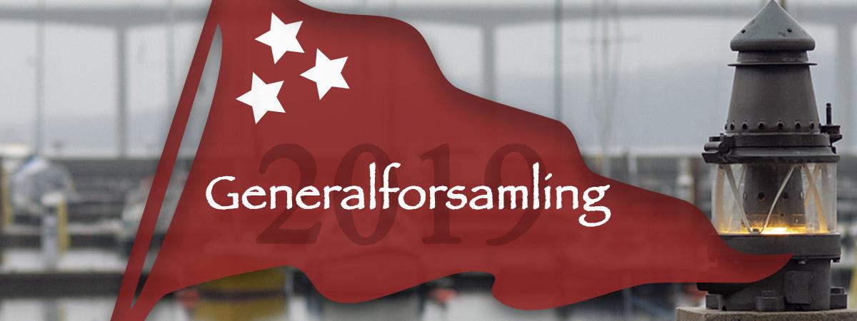 Generalforsamling 2019