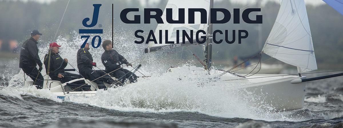 Grundig Sailing Cup