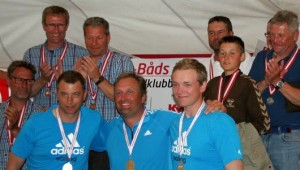 Ebeltoft DM 2014 / 01-07-2014